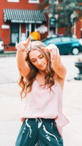 hvordan får man succes med at blogge