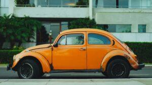 finde ejeren af en bil