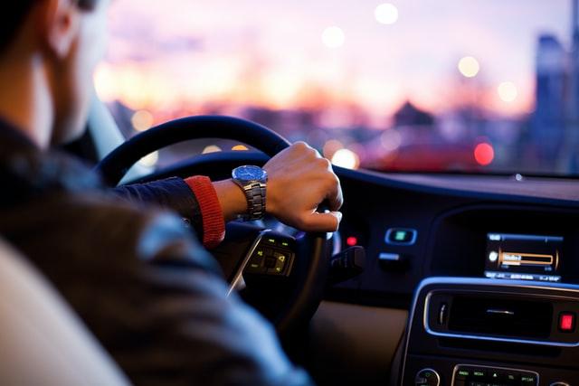 kørekort app