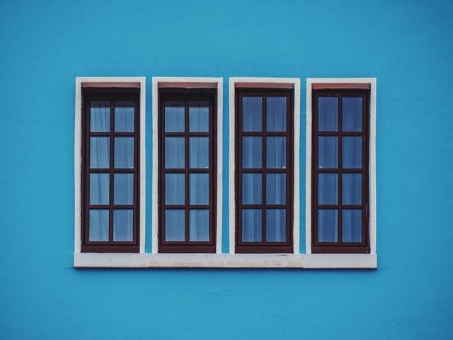 de bedste vinduer