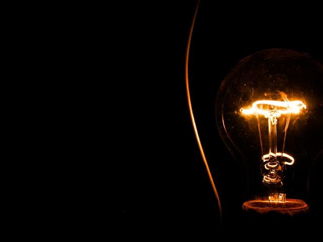 hvordan laver man en lampe