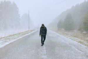 forberedelse kold vinter